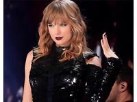 Taylor Swift's Reputation Tour (Sat June 23rd)