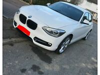 IMMACULATE BMW 1 SERIES 116D 1.6L