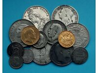 ** WANTED BY PRIVATE COLLECTOR** - British Gold and Silver. Coins, Medals etc. Top Prices.
