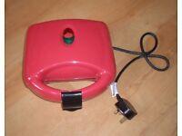Sandwich toaster SM 40658