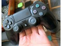 PlayStation 4 PS4 controller joystick