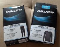 Bauer hockey junior