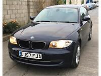 BMW 118d -2007