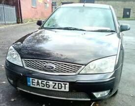 2006 Ford Mondeo 2.0 Tdci Titanium x Full mot brilliant drives cheap to run