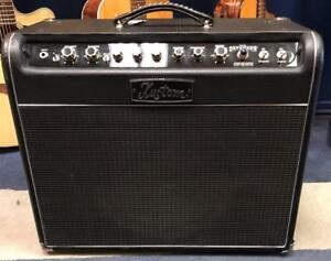 Kustom The Defender 50 Watt Tube Amplifier, Excellent Condition