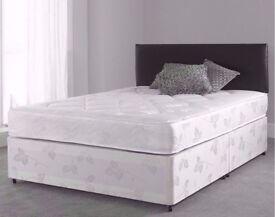 Luxury Orthopedic Bed