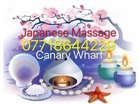 ⭐️❤️⭐️New 07718644.229 ⭐️❤️⭐️Canary Wharf and South Quay Massage