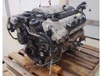 Mercedes Benz C63 AMG V8 M156 Engine 6.3L