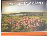 500 Pieces Jigsaw Puzzle