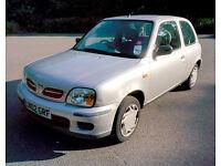2002 Nissan Micra • Only 42,000 miles • Full Service History • 10 month MOT • Fantastic Little Car