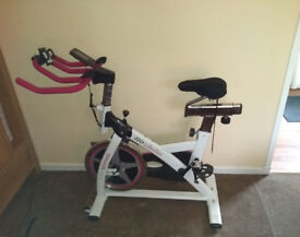 ***REDUCED*** Active Womans Spin Bike