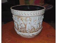 (#25) BRETBY England vintage large planter excellent condition £60 ONO