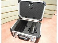 Brauner Valvet X Tube microphone