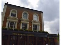 KITCHEN PORTER REQUIRED PART TIME/ FULL TIME WEEKEND WORK!! GASTRO PUB