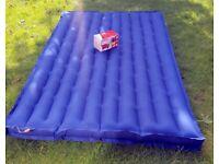 Hi Gear - Double Air Mattress Bed (retro / vintage)