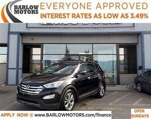 2013 Hyundai Santa Fe Sport 2.0T SE*EVERYONE APPROVED* APPLY NOW