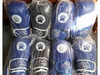 Bear Pro Synthetic Leather 14oz Training Gloves (Gyms/Clubs Special OFFER)