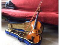Full size Zeller Violin - £120