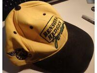 """Benson & Hedges Jordan """"baseball"""" cap"""