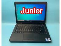Dell i5 UltraFast 8GB 240GB SSD HD Laptop, NVIDIA 2GB GFX, HDMI, Ms office,Excellent Condition