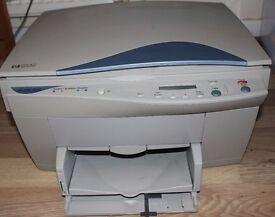 HP PSC 500 printer