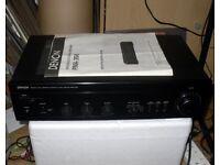 Denon PMA-350 Integrated Stereo Hi-Fi Amplifier With Phono Input