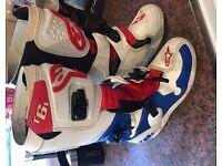Alpinestars Motorcross Boots
