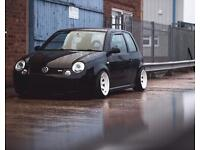 Lupo GTI, 98k mileage with many modifications still