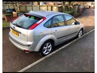 Ford focus zetec 1.8Tdci brilliant cars very good