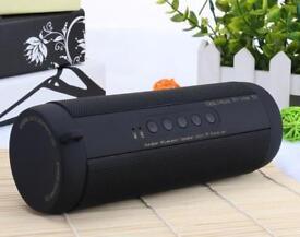 IPX7 column waterproof speaker bluetooth brand new