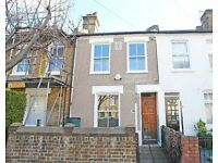 Two bedroom cottage on Archdale Road, East Dulwich, SE22