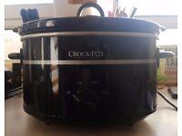 CROCK-POT 3.5L SLOW COOKER