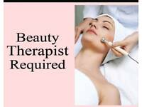 URGENTLY NEEDED Beauty Therapist