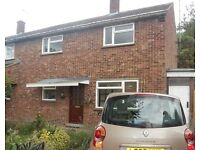 Modern 3 bedroom semi-detached house to rent Cambridge, CB4
