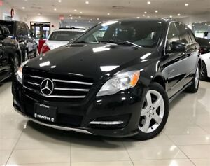 2013 Mercedes-Benz R-Class R 350 BlueTEC 4MATIC|NAVI|CAMERA|BSM|