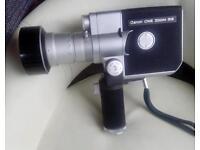 Canon cine zoom 512.