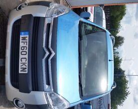 Citroen Berlingo Multispace 1.6 HDi XTR Estate 5dr Wheelchair Mobility Conversion -REASONABLE OFFERS