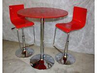 Bar Table Set