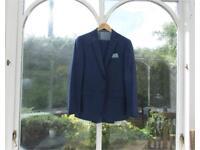 Men's Suit | Moss Bros - Great for Proms, Weddings