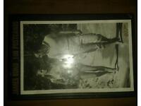 Rare James bond 100 postcards