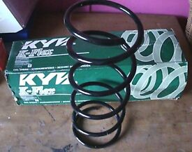 Ford KA front road spring