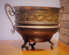 Art Nouveau Planter Urn
