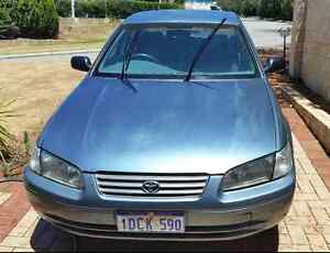 1999 Toyota Camry Sedan Kinross Joondalup Area Preview