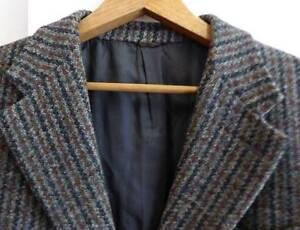 Gents tweed sports jacket East Victoria Park Victoria Park Area Preview