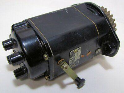 J1343 Wico 4 Cylinder Magneto Used Vintage