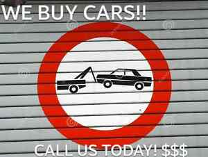PICTON UNWANTED & DAMAGED CARS PICK UP!! Picton Wollondilly Area Preview