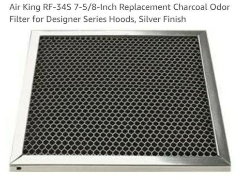 Air King Designer Range Hood Replacement Filter