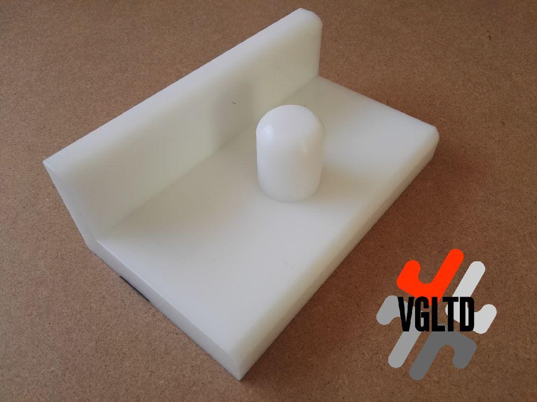 EBA Guillotine Cutting Sticks 4810 4850 4855 4860 4870 etc 5 Pack 570x14x14mm