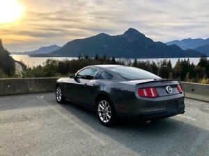 Ford Mustang V6 Automatic,REMOTE STARTER,Fully Loaded,premium