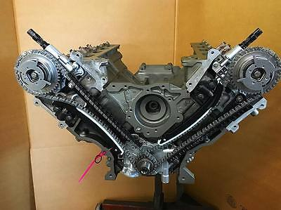 2009-2014 Ford, Lincoln 5.4 Vin 5, V Valve Reman Engine-5yr Warranty!